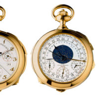 Supercomplication by Patek Philippe