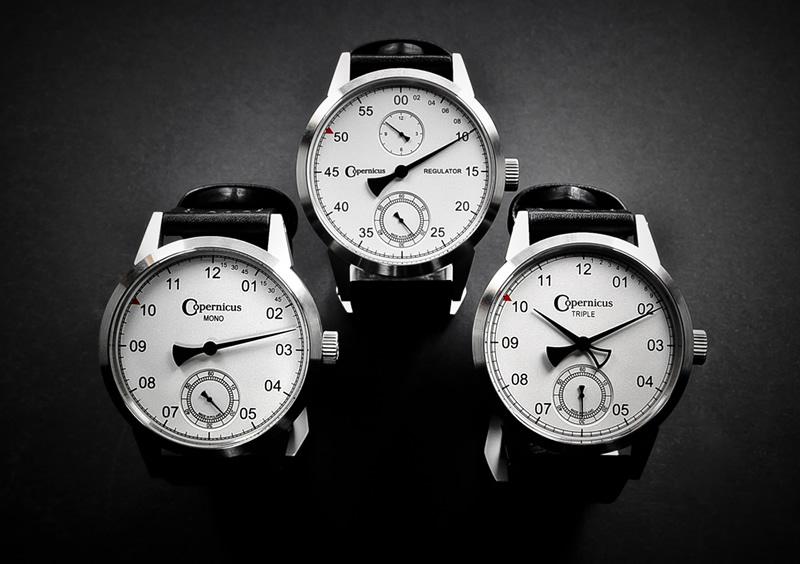 Copernicus Watches