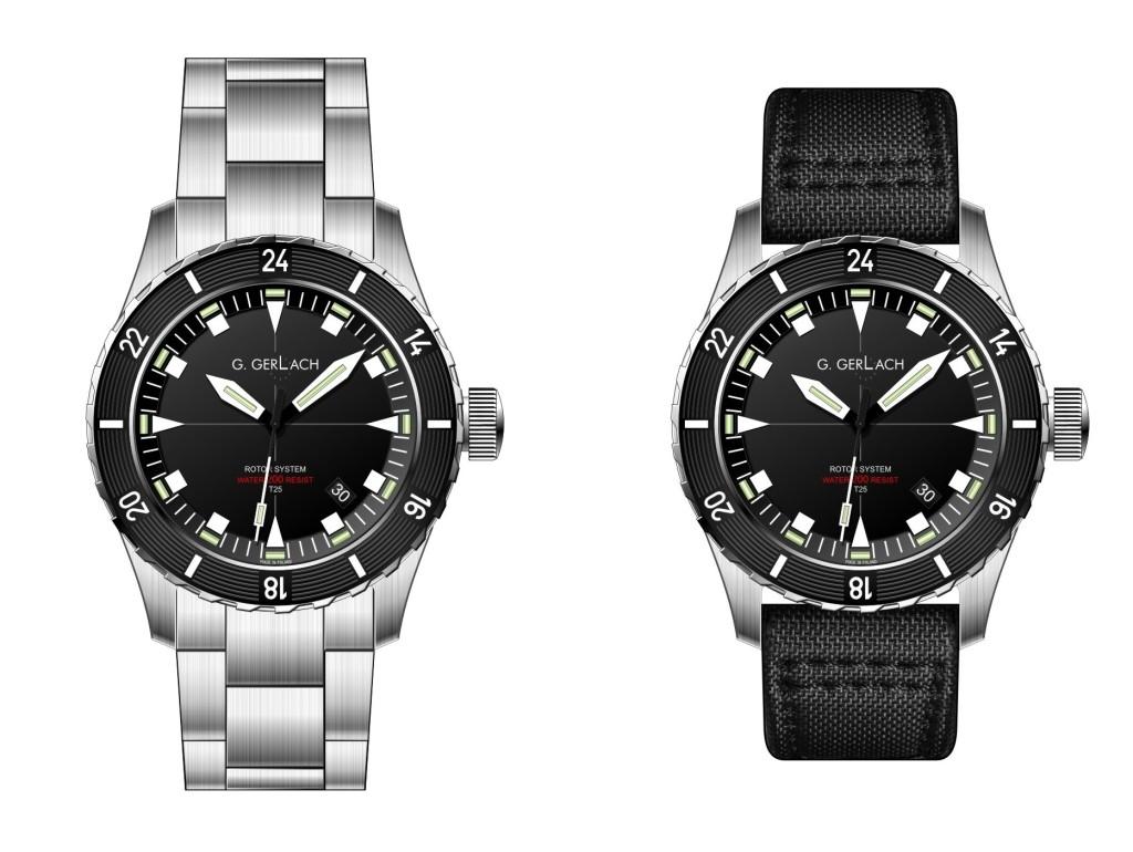 G. Gerlach Watches