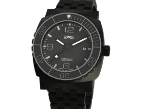The Dubh Linn SAS Watch