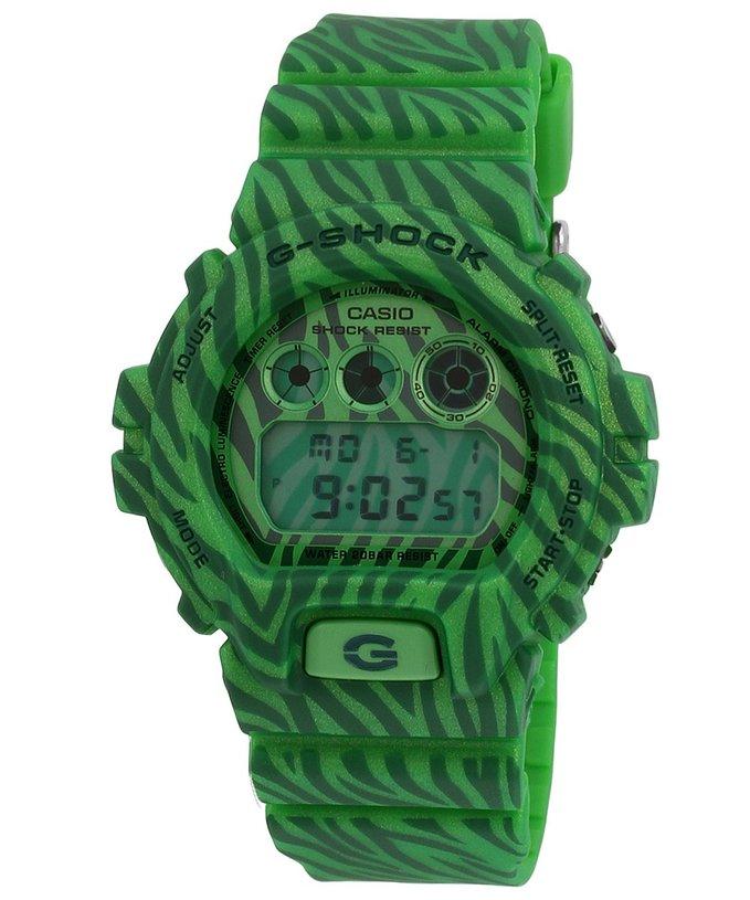 Casio G-Shock Green Wristwatch