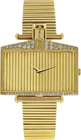 Corum Rolls Royce Wristwatch