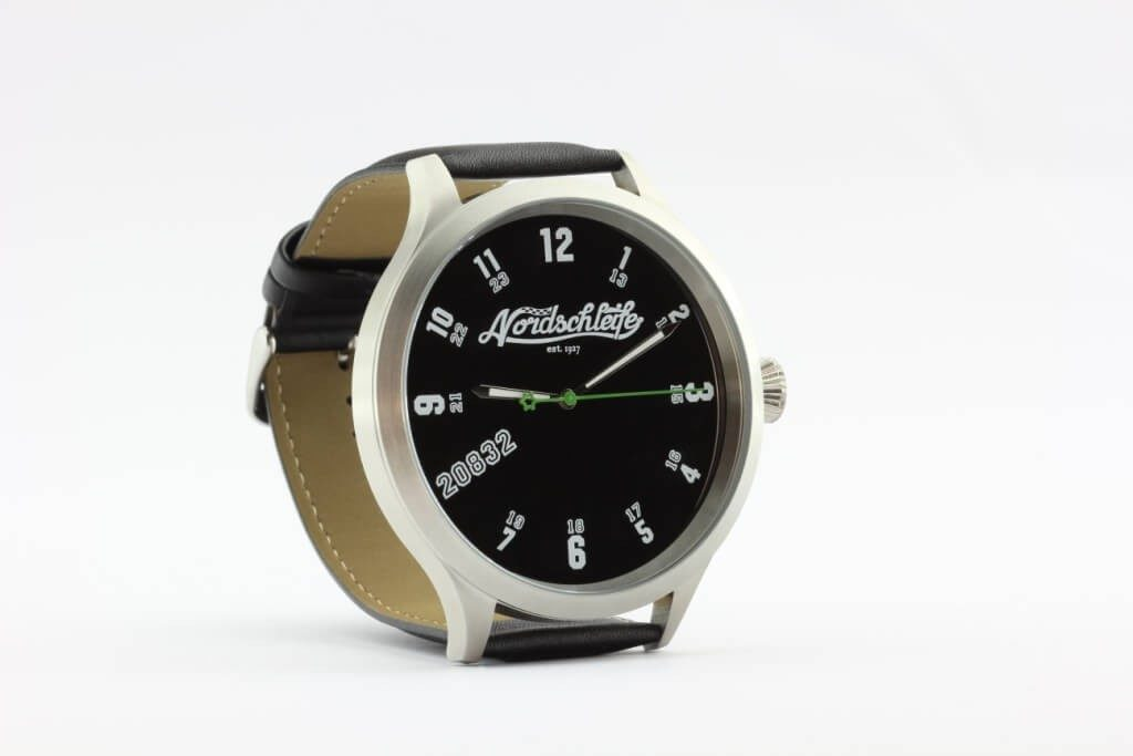 Nordschleife 20832 SUPER PLUS watch