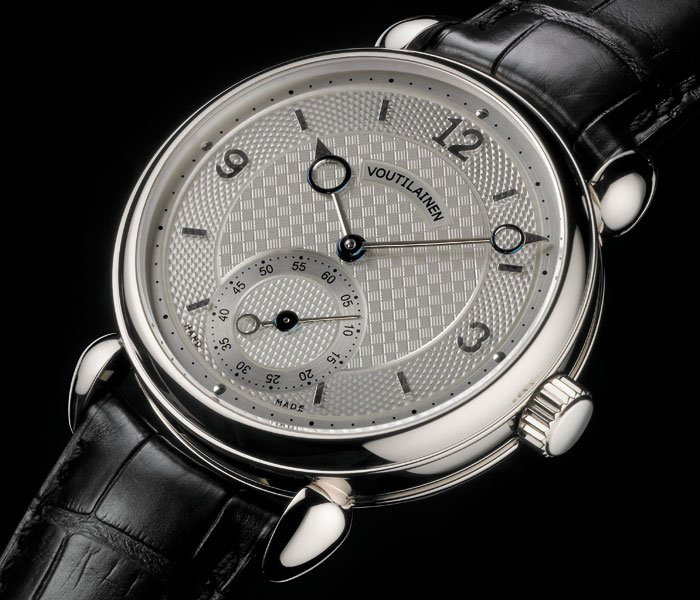 Voutilainen Watch