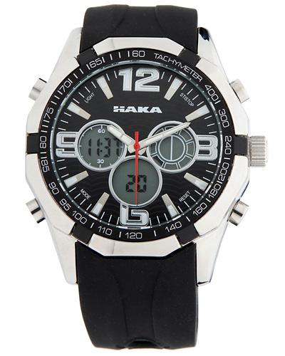 Haka Men's watch