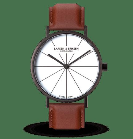 Larsen & Eriksen Absalon watch