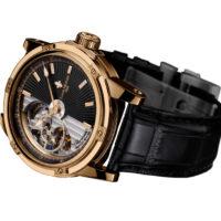 Louis Moinet watch