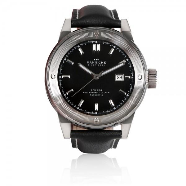 Manniche CPH-ST1 Black watch