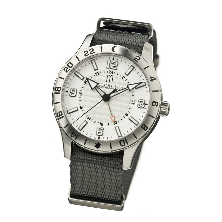 Michelsen Watchmakers AW watch