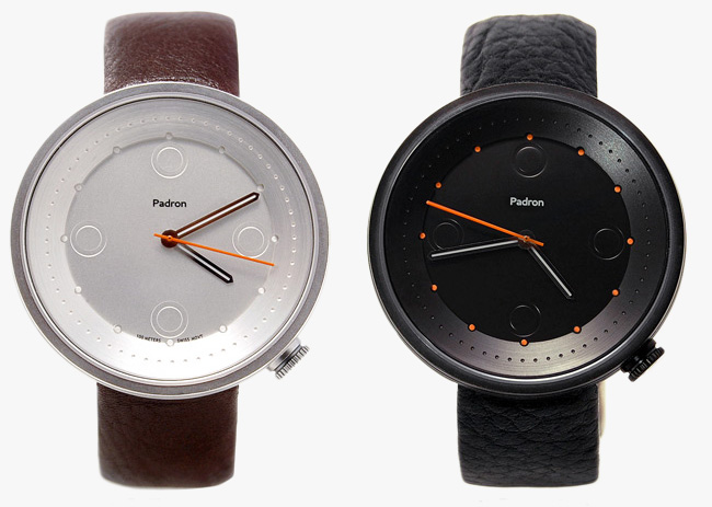 Padron watches