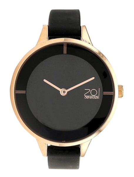 Zoi Denmark Mille Rosegold/Black watch
