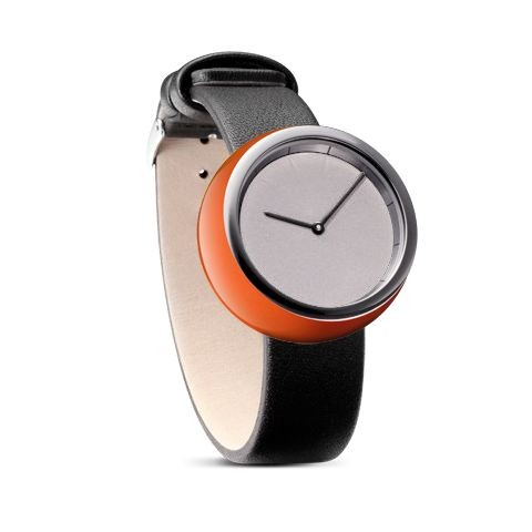 Tamawa Big Watch orange