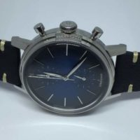 Undone Mystique Mercury Watch